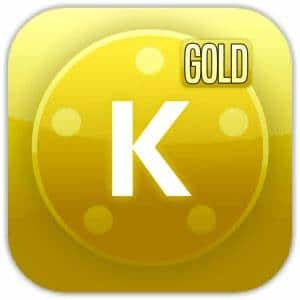 kinemaster gold apk
